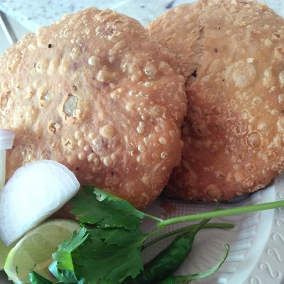 ONION KACHORI